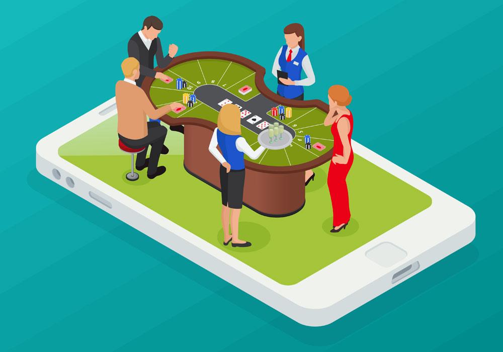 Hitta rätt bland svenska casino-, betting- och bingosidor!
